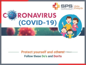 Do's & Dont's for Corona Virus